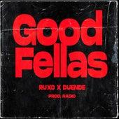 Goodfellas by Ruxo