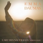 L'Art des Naufrages (Spring Edit) by Emma Daumas