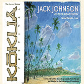Live From The Kokua Festival itunes exclusive de Jack Johnson
