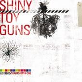 Shiny Toy Guns (The Twins) by Shiny Toy Guns
