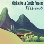 Clásicos de la Cumbia Peruana - el Maremoto de German Garcia