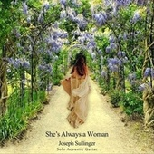 She's Always a Woman (Instrumental) by Joseph Sullinger