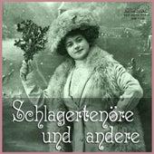 Schlagertenöre und andere by Various Artists
