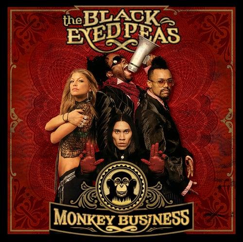 Don't Lie de Black Eyed Peas