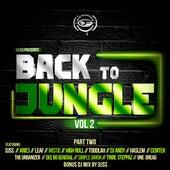 Back to Jungle, Vol. 2 (Pt. 2) de Various Artists
