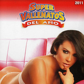 Super Vallenatos 2011 von Vallenato