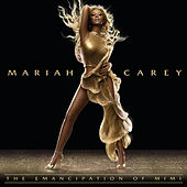 The Emancipation of Mimi de Mariah Carey