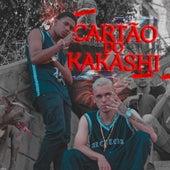 Cartão do Kakashi de Zero