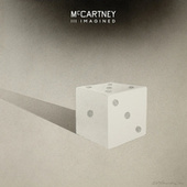 McCartney III Imagined by Paul McCartney