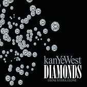 Diamonds From Sierra Leone de Kanye West