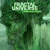 The Impassable Horizon by Fractal Universe