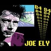 B4 84 de Joe Ely