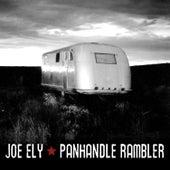 Panhandle Rambler de Joe Ely