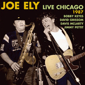 Live Chicago 1987 by Joe Ely