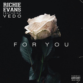 For You by Richie Evans