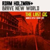 The Last Gig (Live at Nublu 151, New York, NY, 3/12/2020) di Adam Holzman