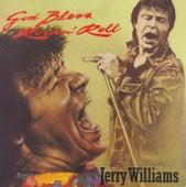 God Bless Rock'n'Roll de Jerry Williams