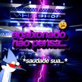 Saudade Sua (Funk Remix) by DJ Samir