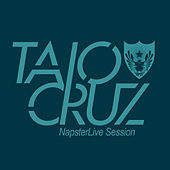 NapsterLive Sessions by Taio Cruz