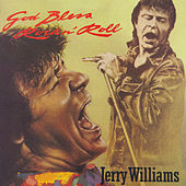 God Bless Rock'n'Roll by Jerry Williams