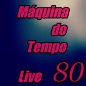 Máquina Do Tempo 80 de Various Artists