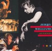 Jerry Williams Live på Börsen by Jerry Williams