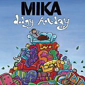 Dodgy Holiday EP de Mika