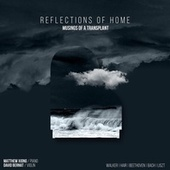 Reflections of Home: Musings of a Transplant by Matthew Xiong