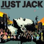 Overtones (eAlbum) by Just Jack
