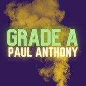 Grade A de Paul Anthony