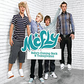 Baby's Coming Back / Transylvania by McFly