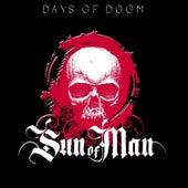 Days of Doom de Sun of Man