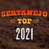 Sertanejo Top 2021 de Various Artists