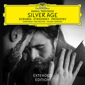 Silver Age (Extended Edition) by Daniil Trifonov