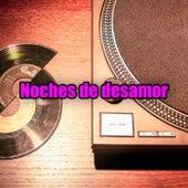 Noches de desamor de Various Artists