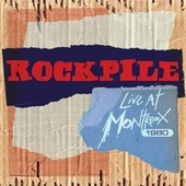 Live at Montreux 1980 by Rockpile