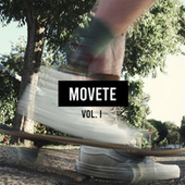 MOVETE vol. I de Various Artists