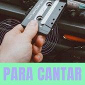 Pra Cantar Internacional 80 e 90   Karaokê de Various Artists