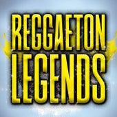 Reggaeton Legends de Various Artists