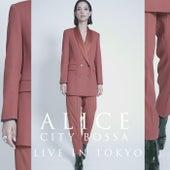 City Bossa Live In Tokyo de Alice
