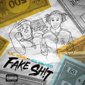 Fake Shit by Lil Kee