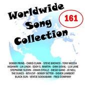 Worldwide Song Collection vol. 161 von Diverse Artiesten