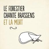 Le Forestier chante Brassens et la mort de Maxime Le Forestier