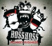 Monkey Business von The Bosshoss