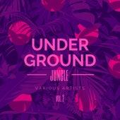 Underground Jungle, Vol. 2 von Various Artists