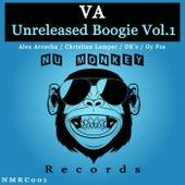 Unreleased Boogie Vol.1 fra Various Artists