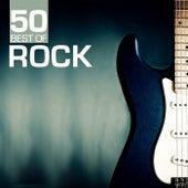 50 Best of Rock fra Various Artists