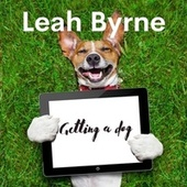 Getting a Dog by Leah Byrne