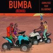 Bumba (Remix) by Damilfice