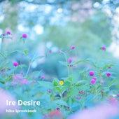 Ire Desire von Niko Spreekboek